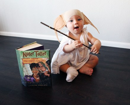 harry potter pregnancy announcement