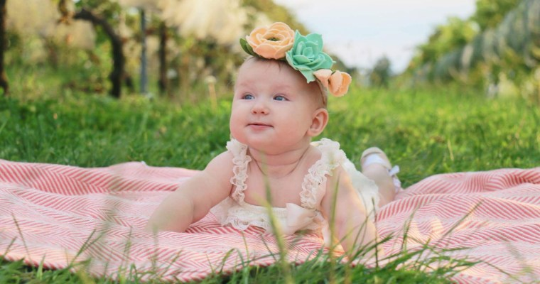 Tummy Troubles – 5 Ways to Help Relieve Baby Gas