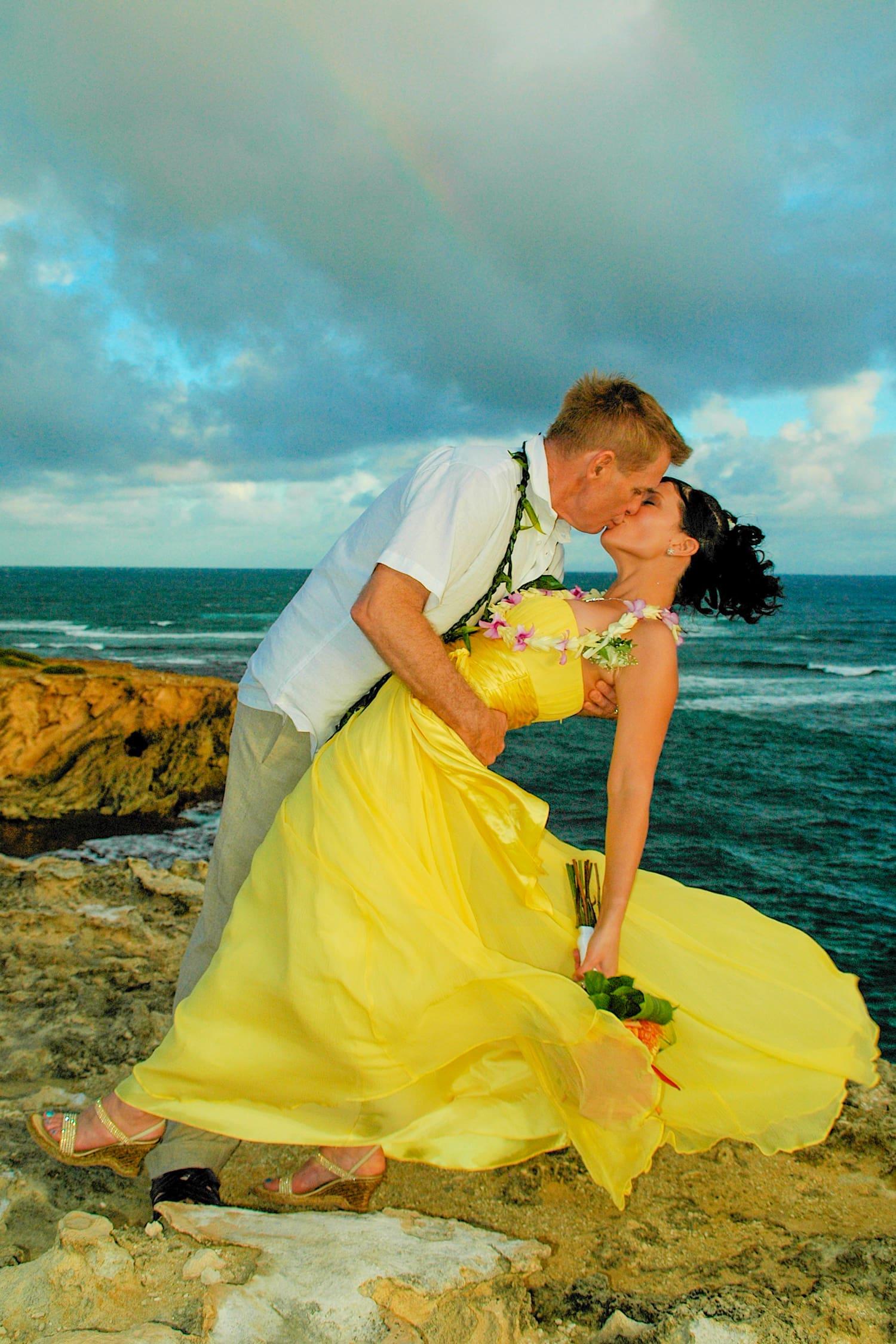 Kauai Wedding Packages