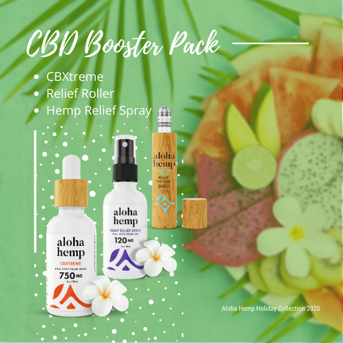 Holiday Collection 2020 - CBD Booster Pack - tropical background.png