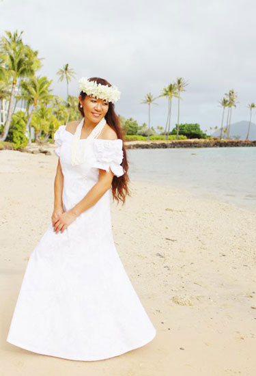 Hawaii Beach Wedding Clothing  Goods  Aloha Outlet