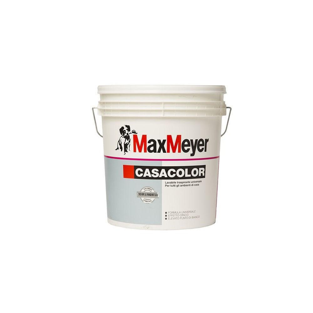 Scegli la consegna gratis per riparmiare di più. Casacolor 14lt Pittura Lavabile Colorata Per Interno Colori Intensi