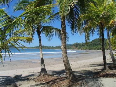 Casa de vacaciones Playa Carrillo Casa Sevana Casa de