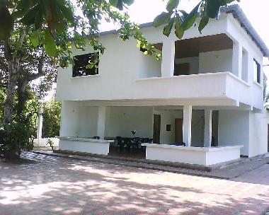 Casa de vacaciones clase media alta Cabaa Villa Margret Casa de vacaciones Colombia Casa de vacaciones Cordoba
