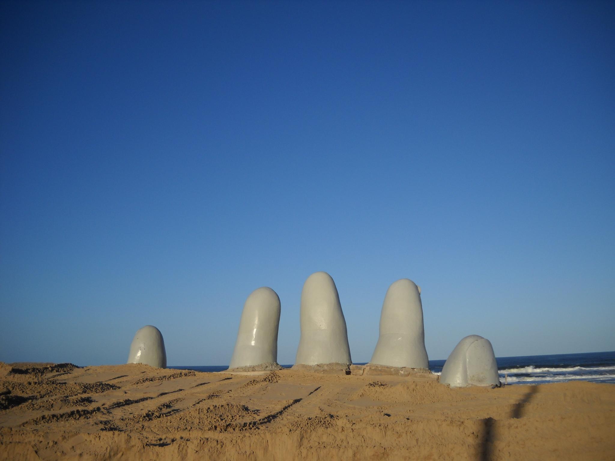 Fotos de Punta del Este  Galera de imgenes de Punta del