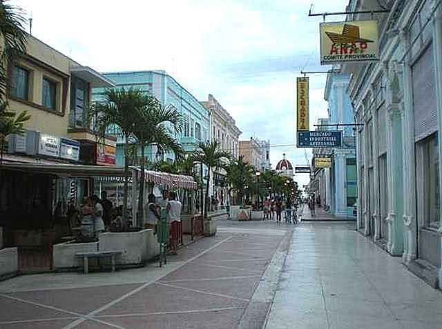 FOTOS DE LA CIUDAD DE CIENFUEGOS CUBA