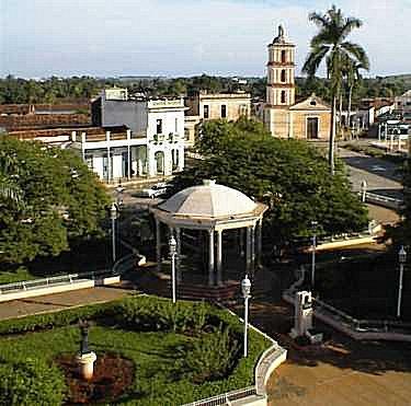 HOSTAL HAYDEE en REMEDIOS Villa Clara Cuba
