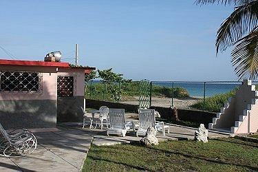 Alquiler de apartamentos Nancy Ruiz en Guanabo Playas del