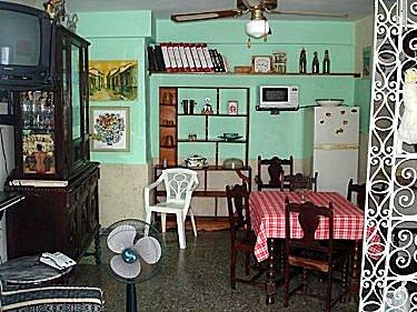 Casa Imperio apartamento de alquiler y renta en La Habana
