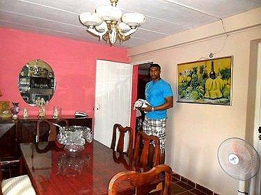 Apartamento Casa de Maria Angeles 3  Alquiler de un