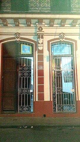 Alquiler de habitaciones en la Casa Colonial Yadira de La