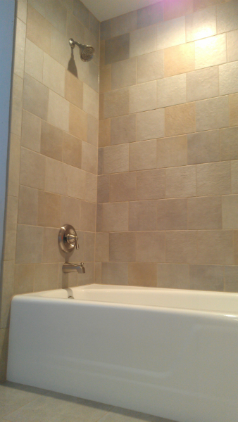 Harrisburg PA Bathtub Refinishing And Remodeling Hershey