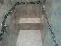Drains for a tile shower | Harrisburg, Pa