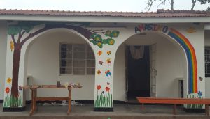 children home deco completed