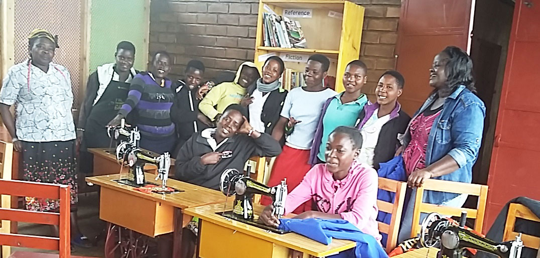 Sewing-lessons-at-Halfway-House