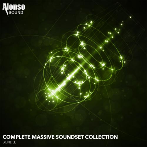 Bundle 4: Complete Massive Soundset Collection