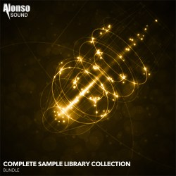 Bundle 2: Complete Sample Library Collection