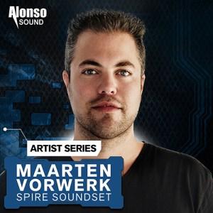 Alonso Maarten Vorwerk Spire Soundset