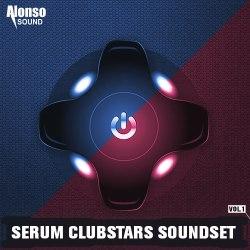 Alonso Serum Clubstars Soundset Vol. 1