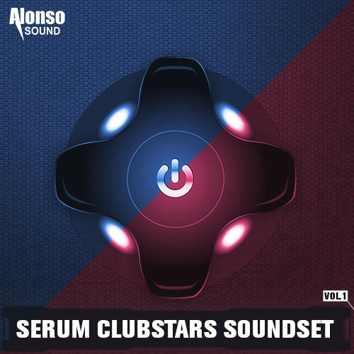 Alonso Serum Clubstars Soundset Vol. 1