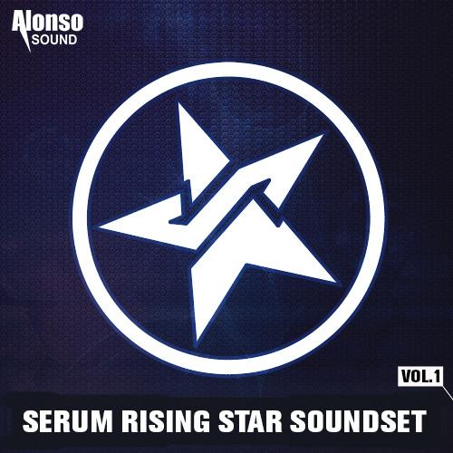 Alonso Serum Rising Star Soundset Vol. 1