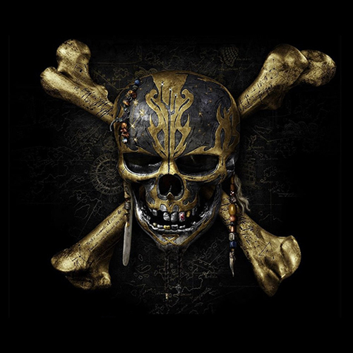 The Golden Army - Pirates
