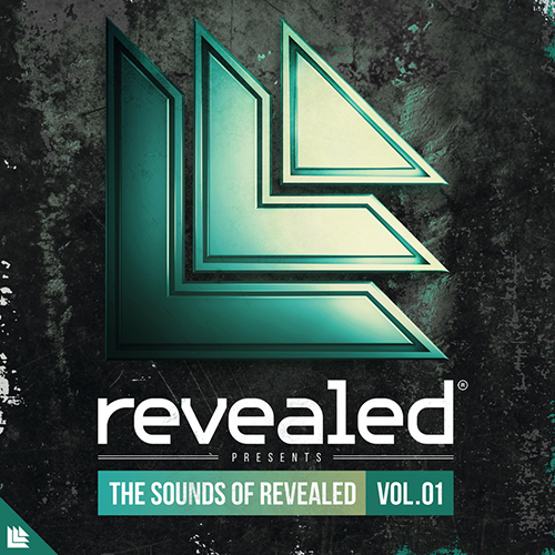 The Sounds Of Revealed Vol. 1