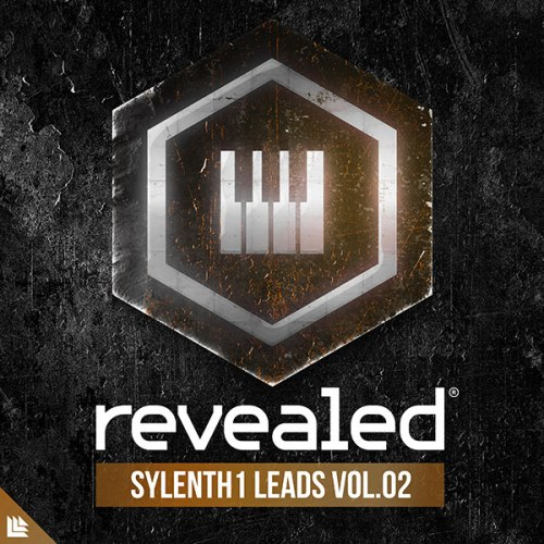 Revealed Sylenth1 Leads Vol. 2