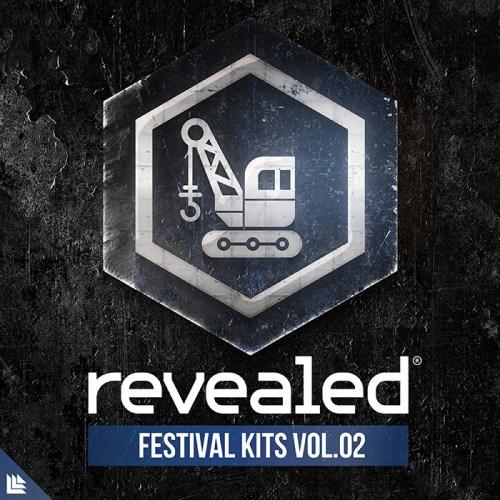 Revealed Festival Kits Vol. 2