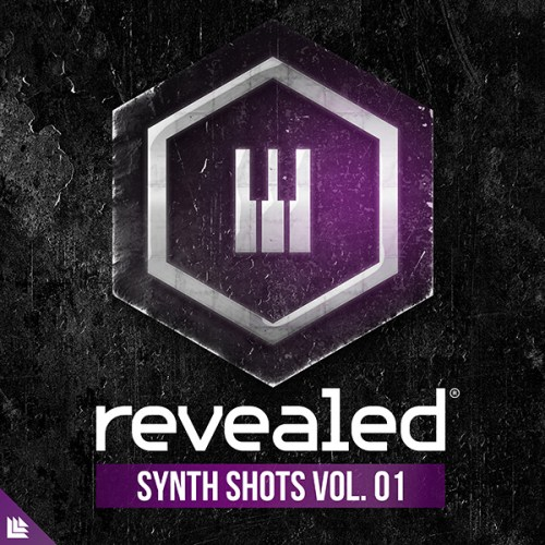 Revealed Synth Shots Vol. 1