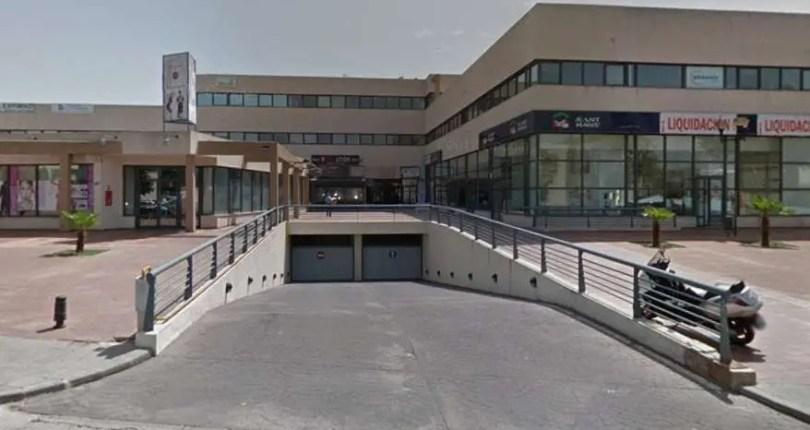 Oficinas en impresionante edificio en Las Rozas con multiples posibilidades