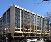 Impresionantes oficinas en Chamberí