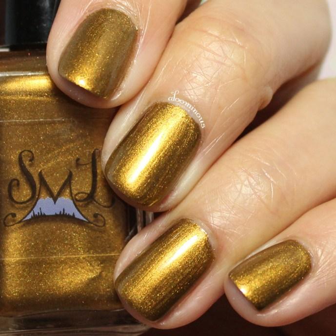 Golden Chocolate (1)