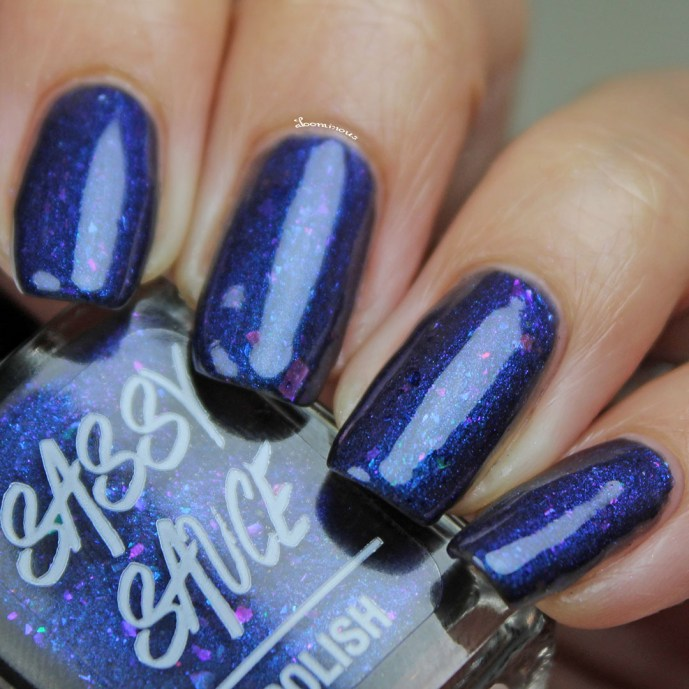 Cool State Glossy Top Coat