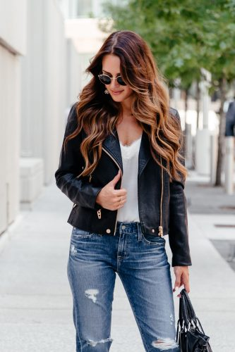 Jackets You Need For Fall