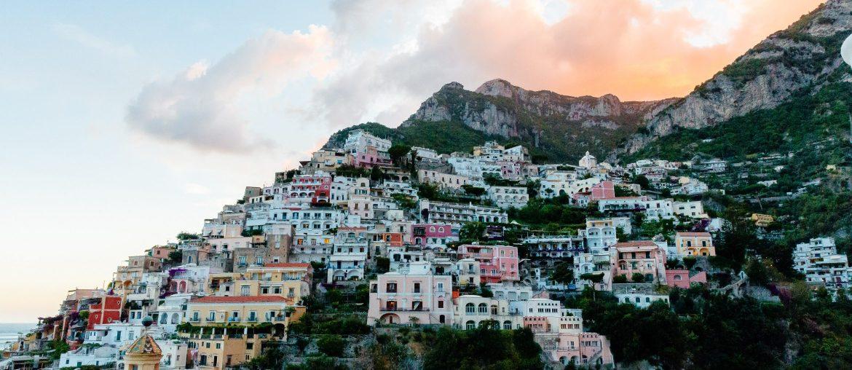 Positano Travel Guide via A Lo Profile