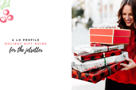A Lo Profile Holiday Gift Guide for the Jetsetter, Travel gift ideas