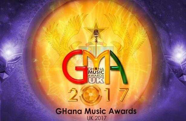 Image result for ghana music awards uk 2017