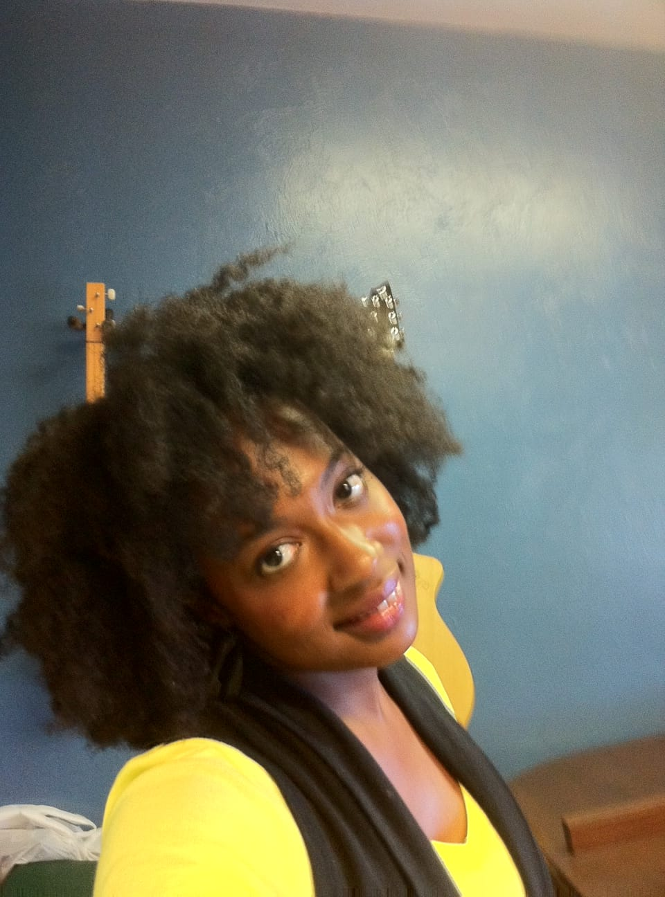 Old Twist Out A Love 4 Me