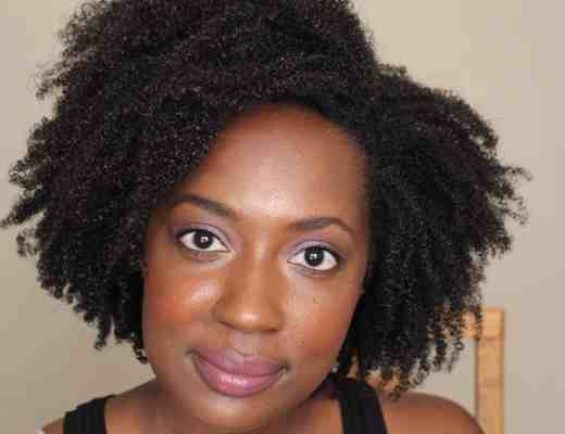 wetline xtreme gel wash and go natural hair