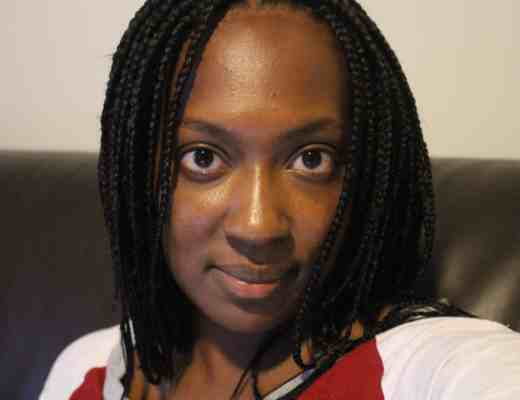 box braids natural hair