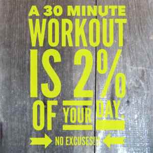 fitness may challenge