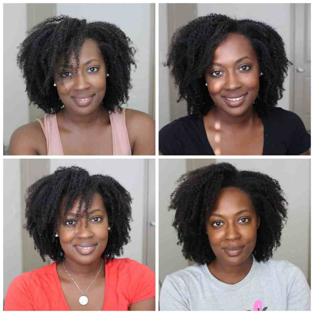 wash and go maintenance