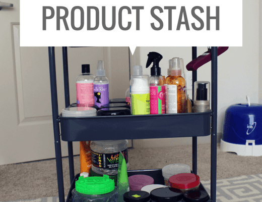 product stash