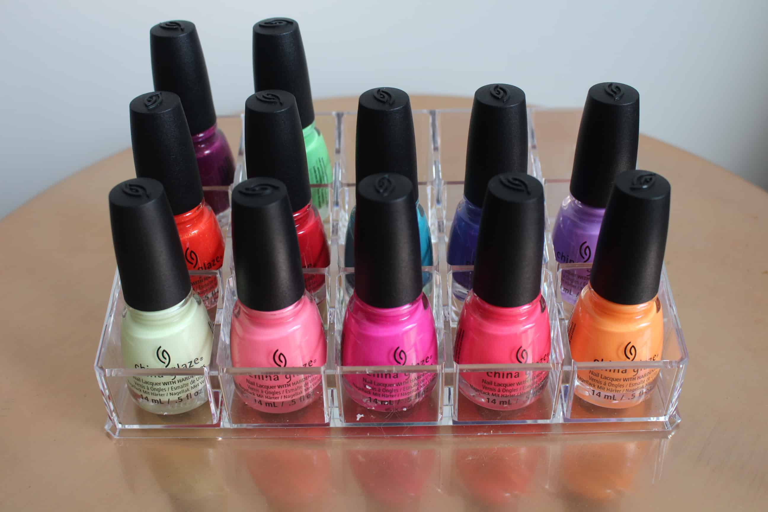 How I Stopped Biting My Nails... Permanently - A Love 4 Me