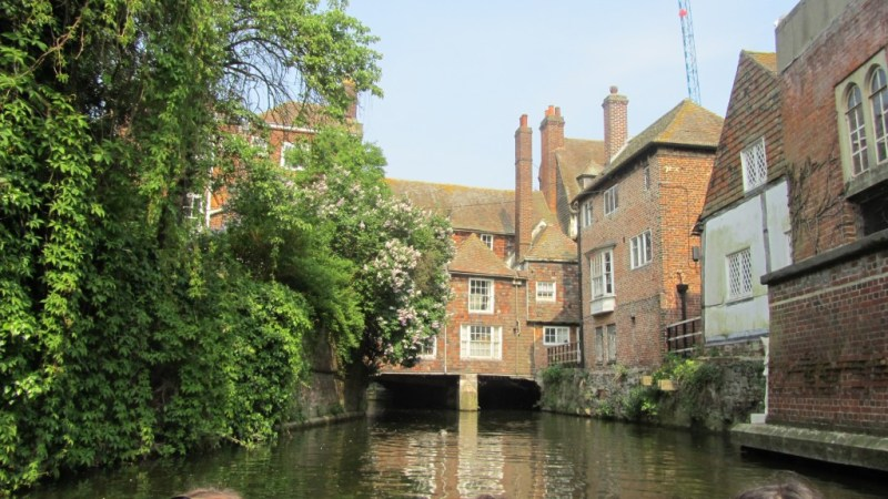 CANTERBURY - A LOVELY PLANET