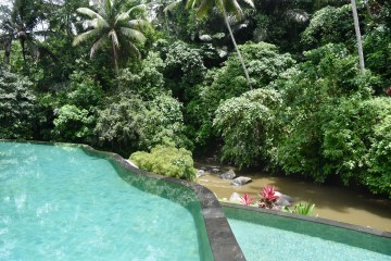 Four Seasons Sayan, Ubud, Bali – Review