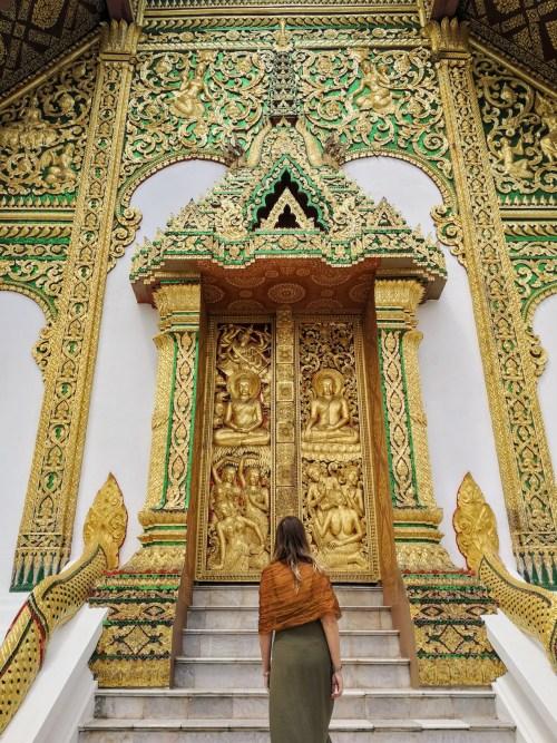 A Lovely Planet - Luang Prabang, Laos