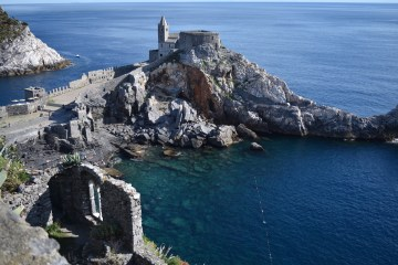 Top Things to do in Liguria, Italy