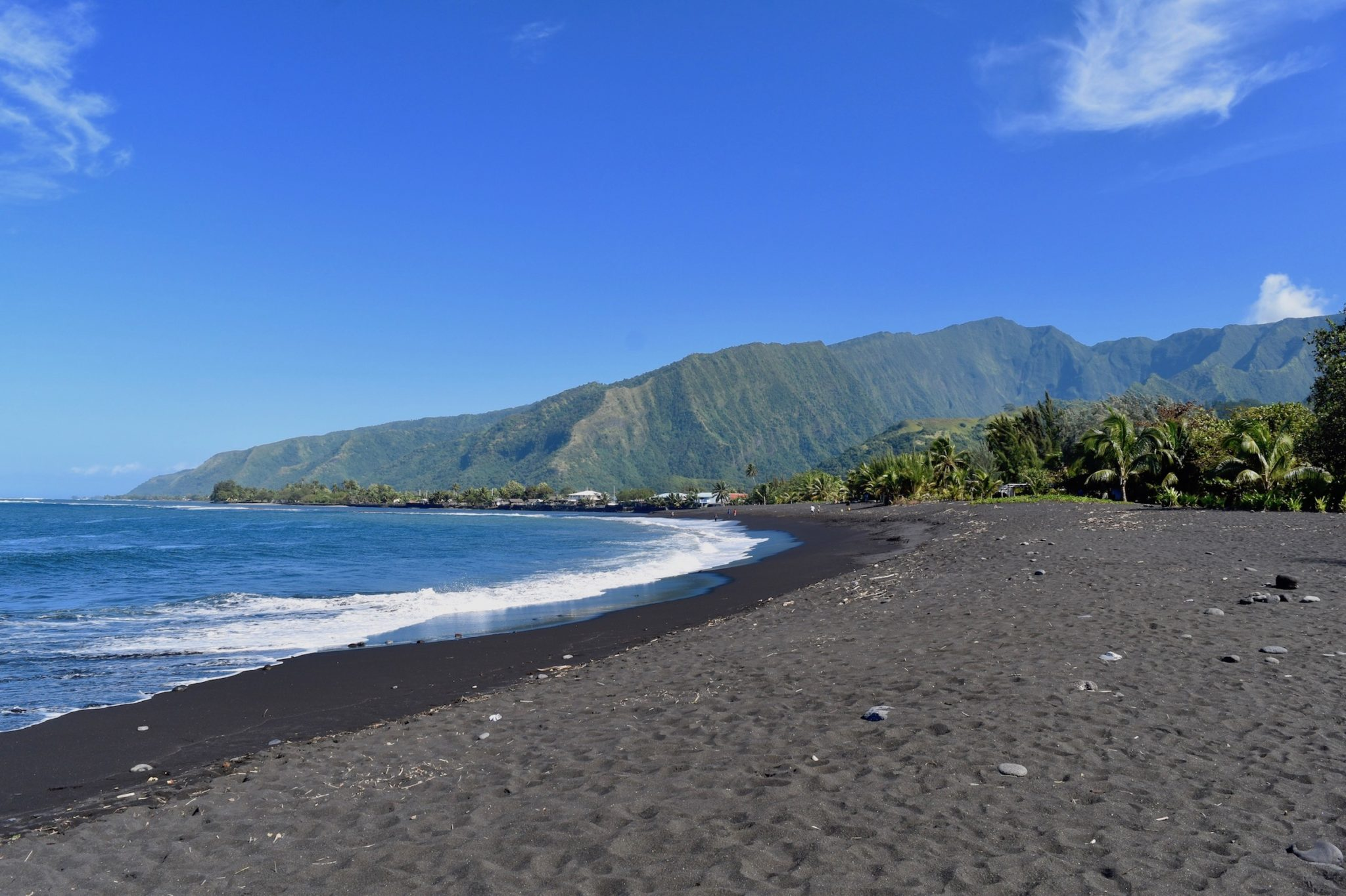 A Lovely Planet - South Pacific Island Hopping - Hayley Lewis